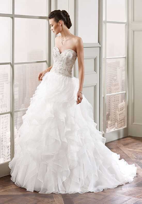 Eddy K MD 173 Ball Gown Wedding Dress