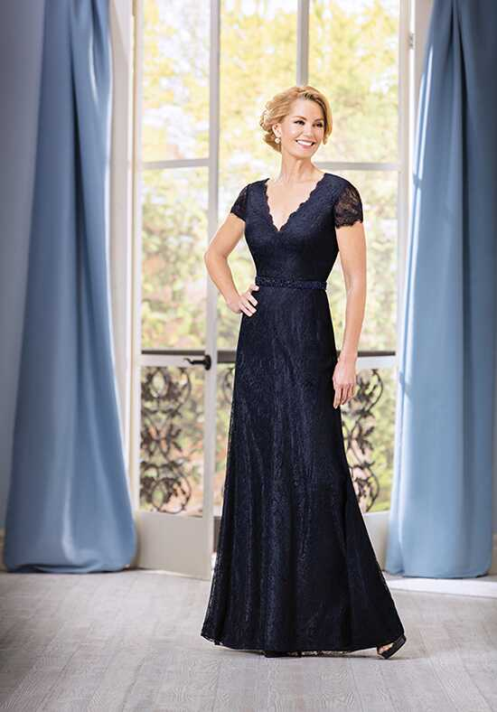 Jade J185067 Blue Mother Of The Bride Dress