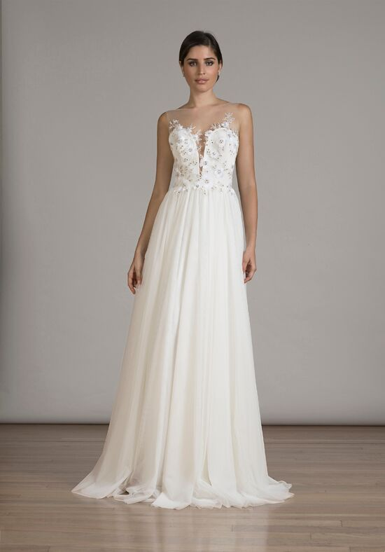 LIANCARLO 6838 A-Line Wedding Dress