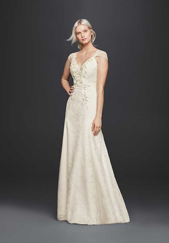 Wonder by Jenny Packham Wonder by Jenny Packham Style JP341703 Sheath Wedding Dress
