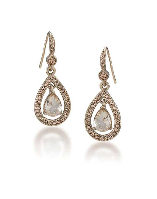 Carolee Jewelry 2439FW5009 Wedding Earring photo