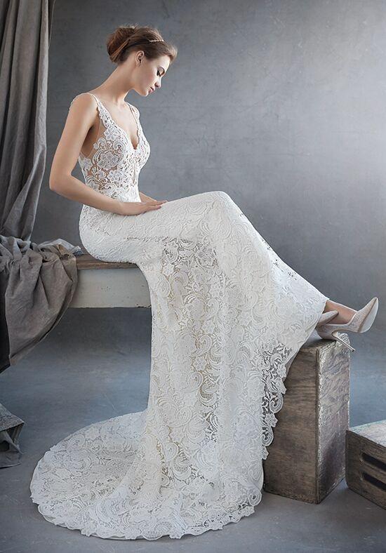 Lazaro Wedding Dresses The Knot