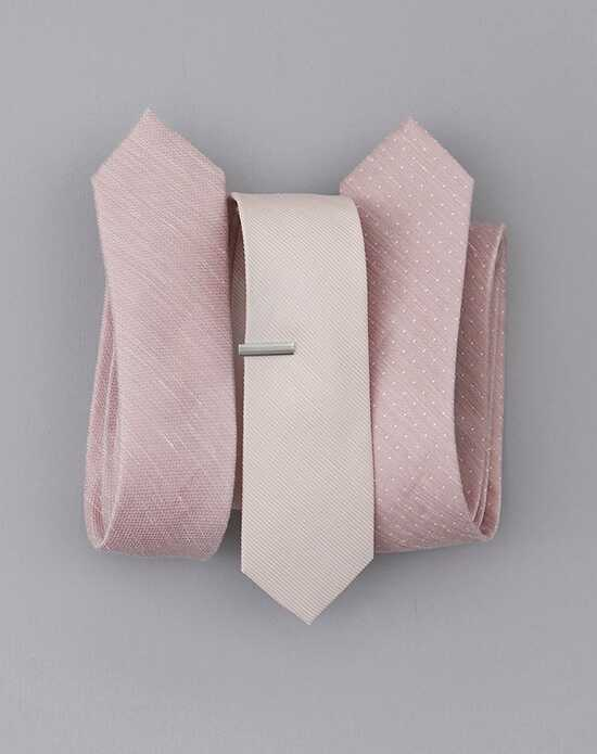 The Tie Bar Wedding Accessories Blush Wedding Accessories Pink Tuxedo