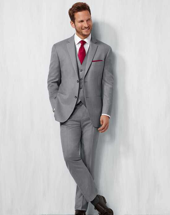 Gray wedding tuxedos suits mens wearhouse junglespirit