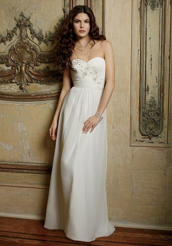 Camille La Vie & Group USA Bridesmaids 41790/7233w Wedding Dress ...