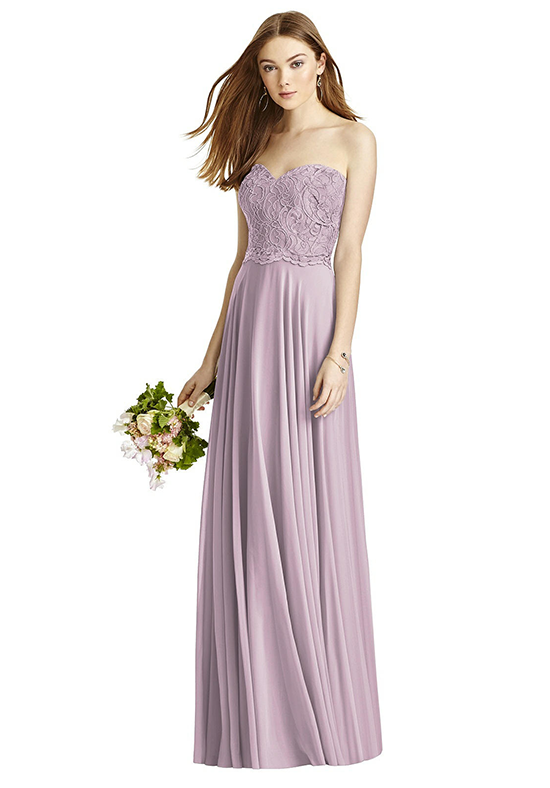 Studio Bridesmaids 4504 Sweetheart Bridesmaid Dress