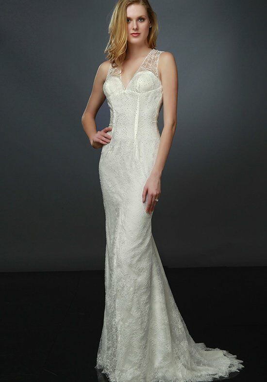 Impression Destiny 11676 Mermaid Wedding Dress