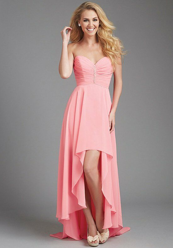 Allure Bridesmaids 1361 Sweetheart Bridesmaid Dress
