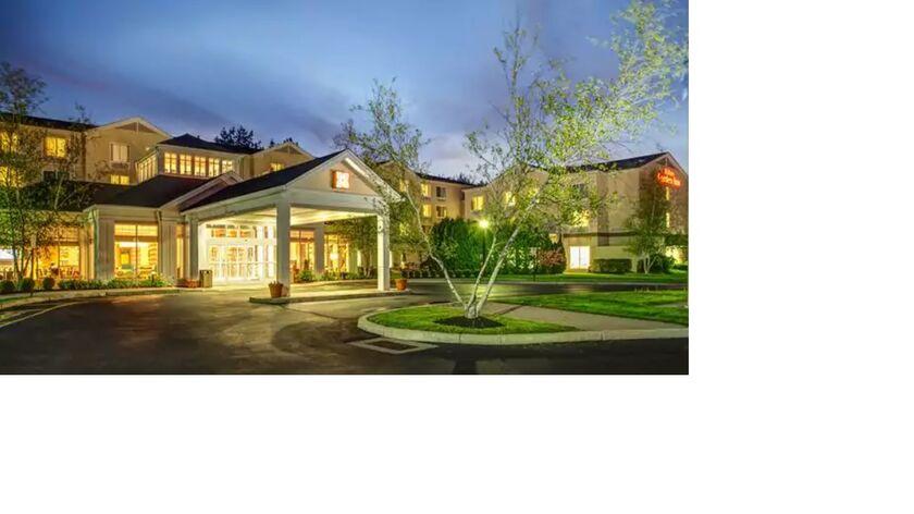 Hilton Garden Inn Danbury. 119 Mill Plain Rd, Danbury, CT 06811, USA  203 205 2000