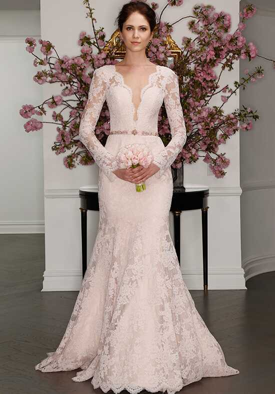 Legends Romona Keveza L7126 A-Line Wedding Dress