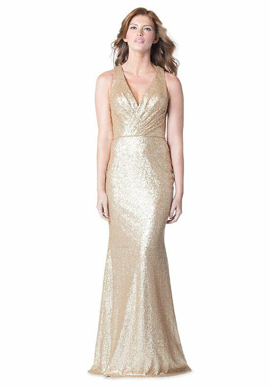 Bari Jay Bridesmaids 1601 Bridesmaid Dress