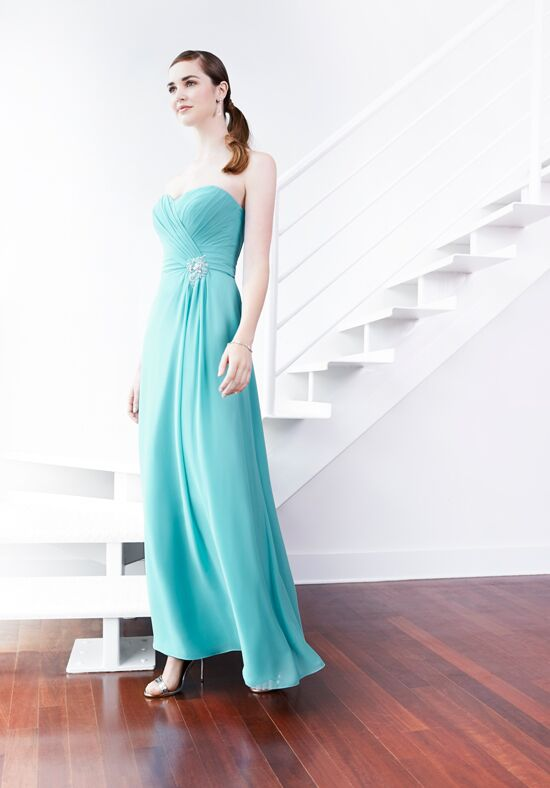 Colour by Kenneth Winston 5216L Sweetheart Bridesmaid Dress