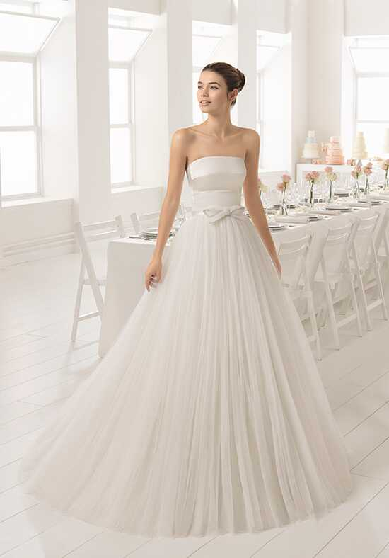 Aire Barcelona BARUL Ball Gown Wedding Dress
