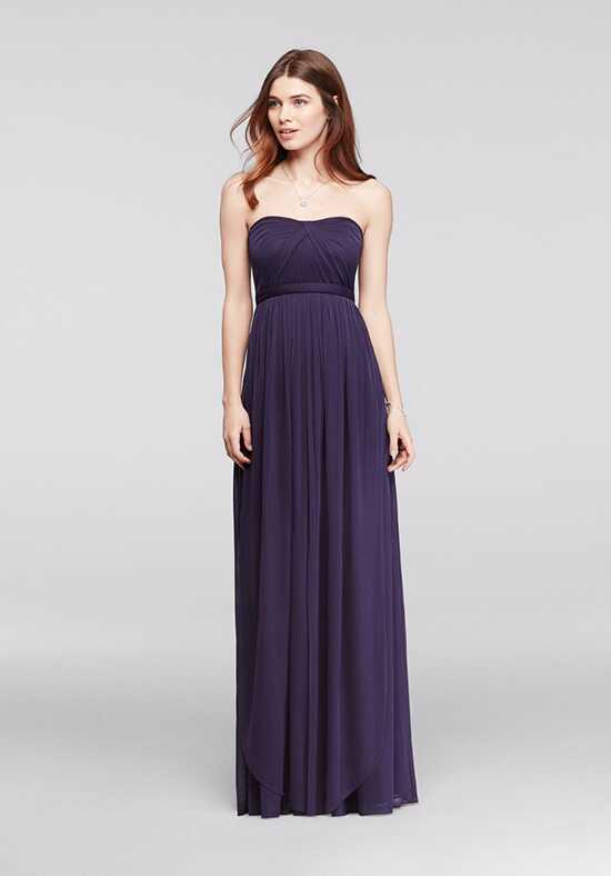 David's Bridal Collection David's Bridal Style F15782 Sweetheart Bridesmaid Dress