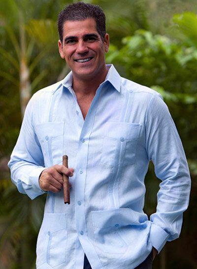 What Do You Call The Dress Shirts Worn In Puerto Rico By Men 83
