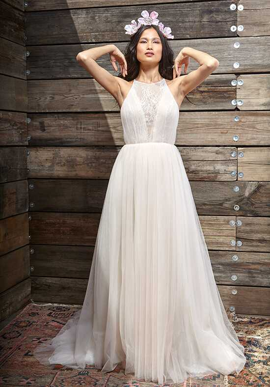 Ivy & Aster Rosie Ball Gown Wedding Dress