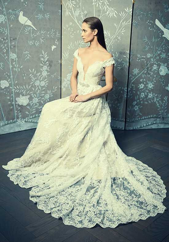 Legends Romona Keveza L8128 A-Line Wedding Dress