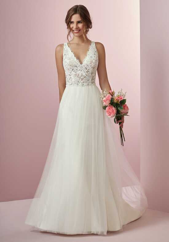 Rebecca Ingram Connie A-Line Wedding Dress