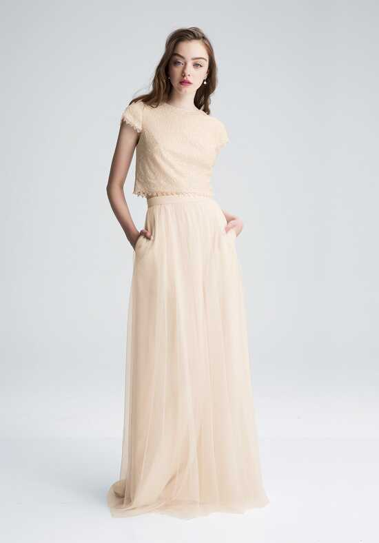 Bill Levkoff 1425 Bridesmaid Dress