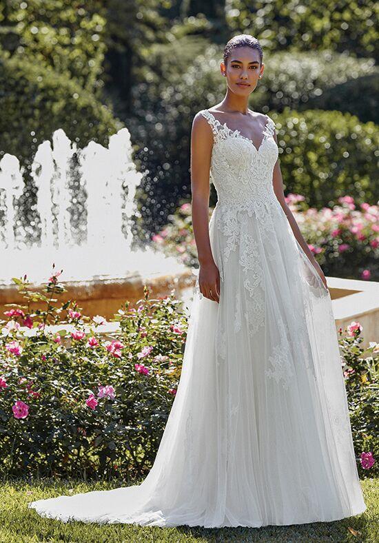 Off The Shoulder Wedding Dresses The Knot