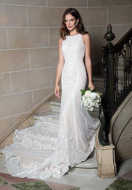 Lo' Adoro M602 Mermaid Wedding Dress