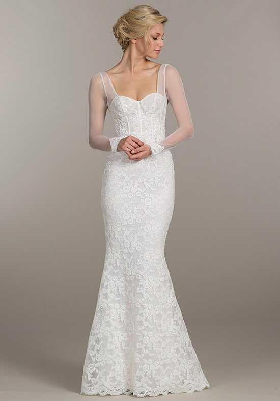 Tara Keely 2509 Mermaid Wedding Dress