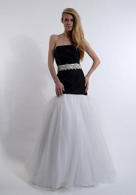 Elizabeth St. John Cloud Ball Gown Wedding Dress