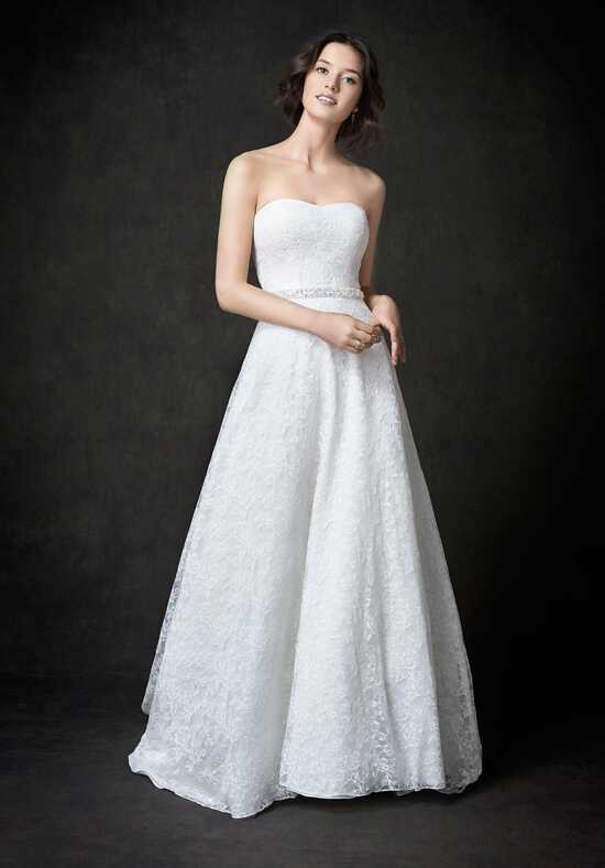 Kenneth Winston: Gallery Collection GA2279 Ball Gown Wedding Dress