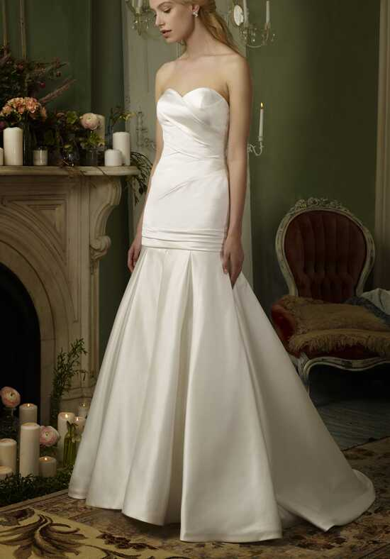 Robert Bullock Bride Rita Mermaid Wedding Dress