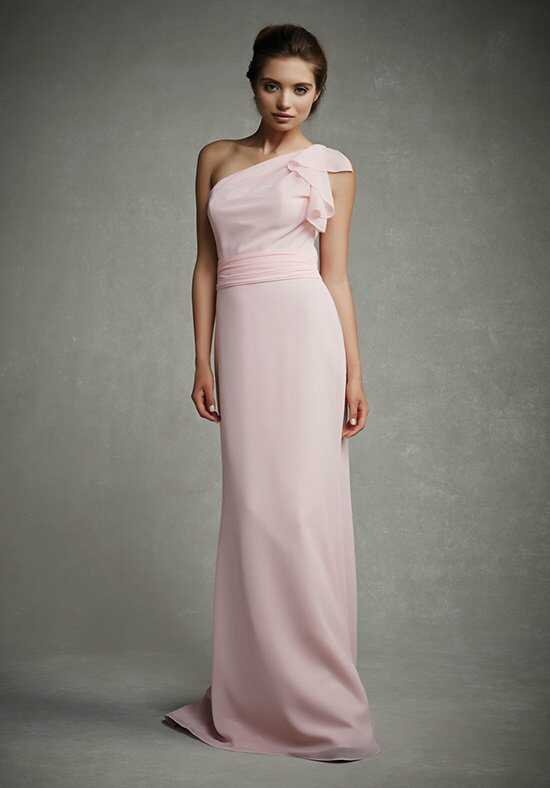 Love G14 Pink Mother Of The Bride Dress