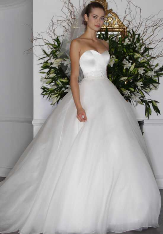 Legends Romona Keveza L6136 Ball Gown Wedding Dress