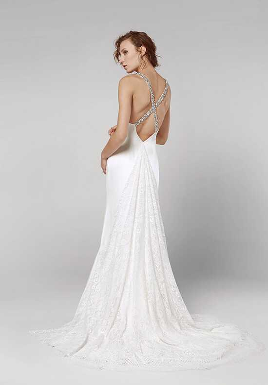 Fame and Partners Bridal Collection Josephine Mermaid Wedding Dress