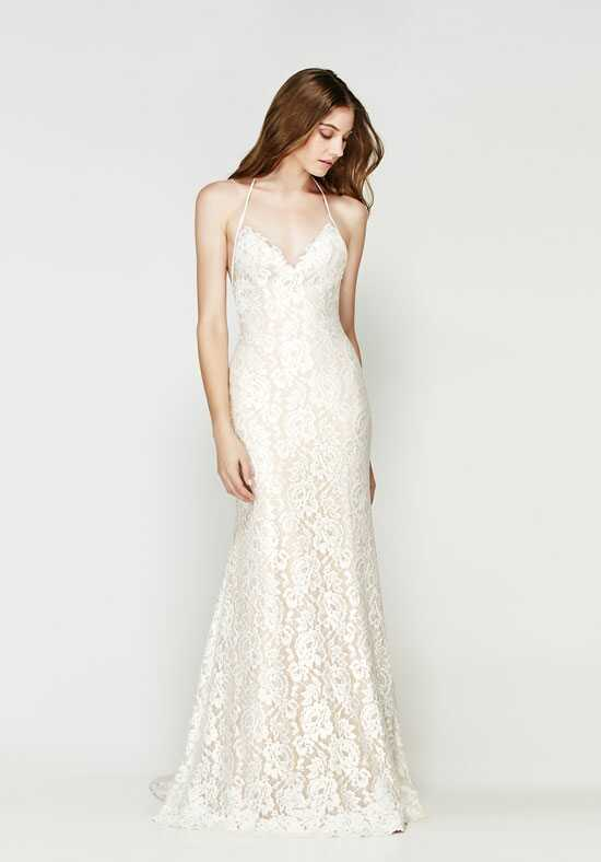Willowby by Watters Sanya 56101 Sheath Wedding Dress