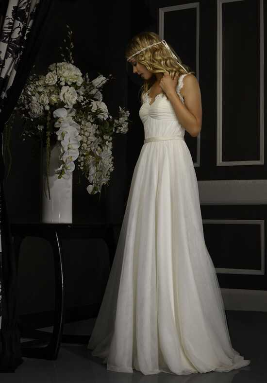 Robert Bullock Bride Birdie A-Line Wedding Dress