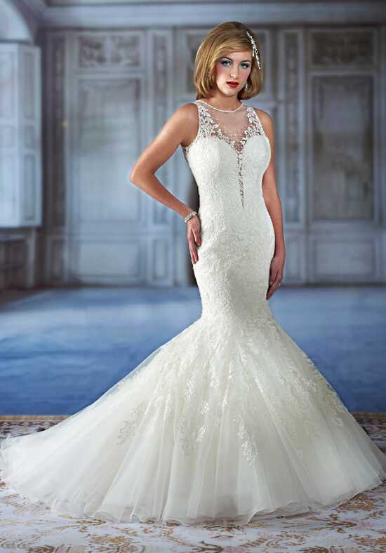 Karelina Sposa Exclusive C7972 Mermaid Wedding Dress