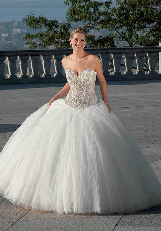 Eddy K CT112 Wedding Dress