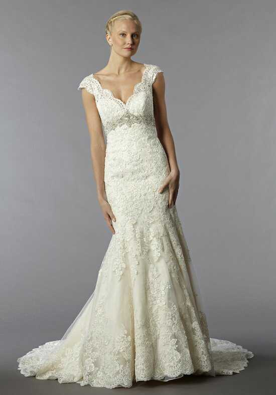 Alita Graham 12061 Wedding Dress