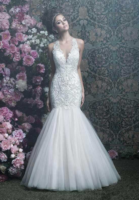 Wedding dresses allure couture junglespirit Images