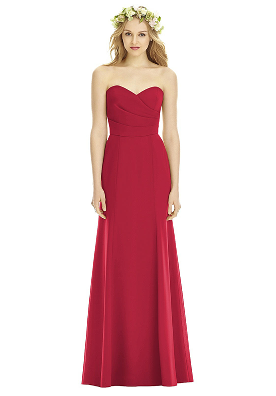 Social Bridesmaids 8176 Sweetheart Bridesmaid Dress