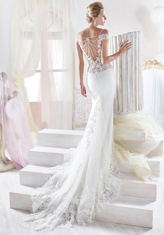 Nicole collection 2018 niab18140 wedding dress the knot Nicole wedding dress 2018