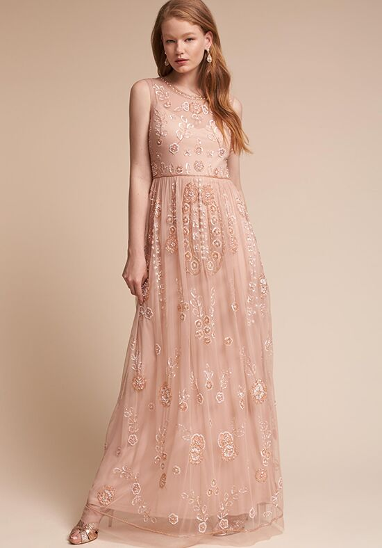 BHLDN (Mother of the Bride) Abbington Mother Of The Bride Dress