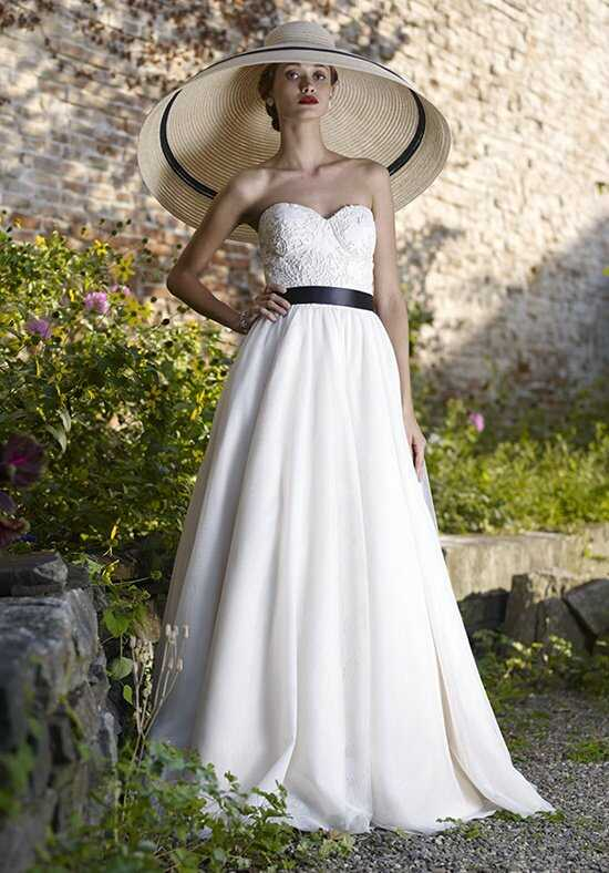 Robert Bullock Bride Kyron Ball Gown Wedding Dress