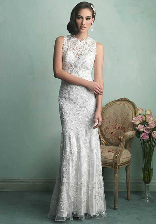 Allure Bridals 9160 Wedding Dress photo
