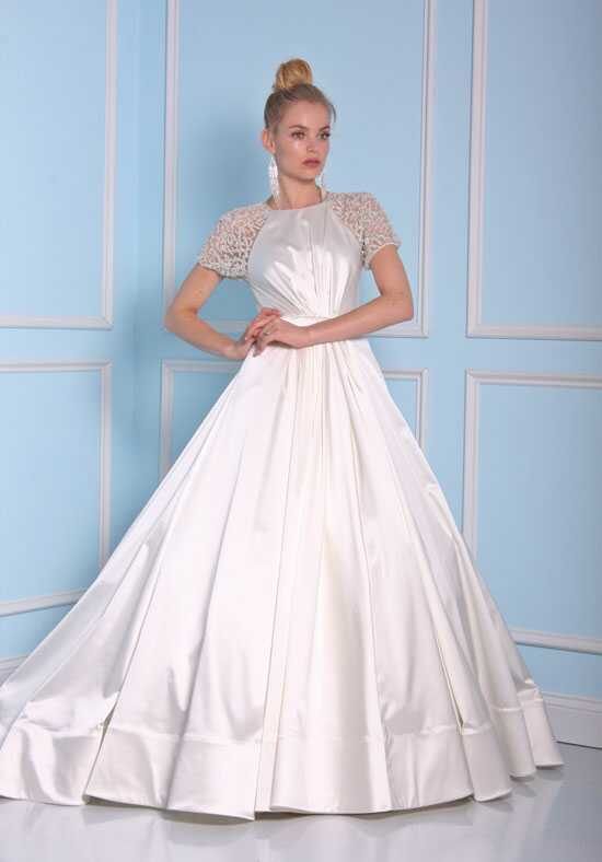 Christian Siriano for Kleinfeld BSS17-17009 Ball Gown Wedding Dress