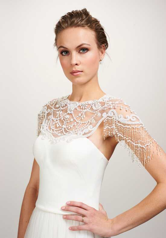 THEIA Rihanna Sheath Wedding Dress