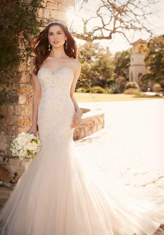 Strapless wedding dresses essense of australia junglespirit Images