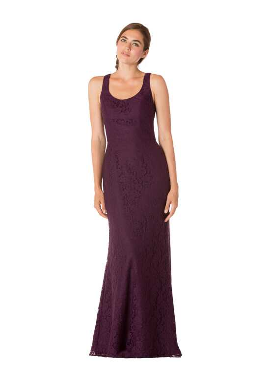 Bari Jay Bridesmaids 1736 Bridesmaid Dress