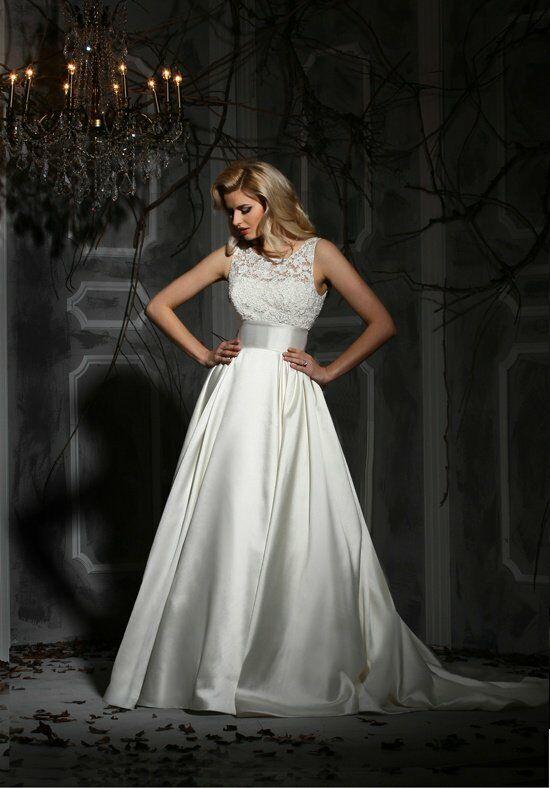 Impression Bridal 10352 Ball Gown Wedding Dress
