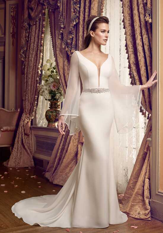 Mikaella 2169 Mermaid Wedding Dress