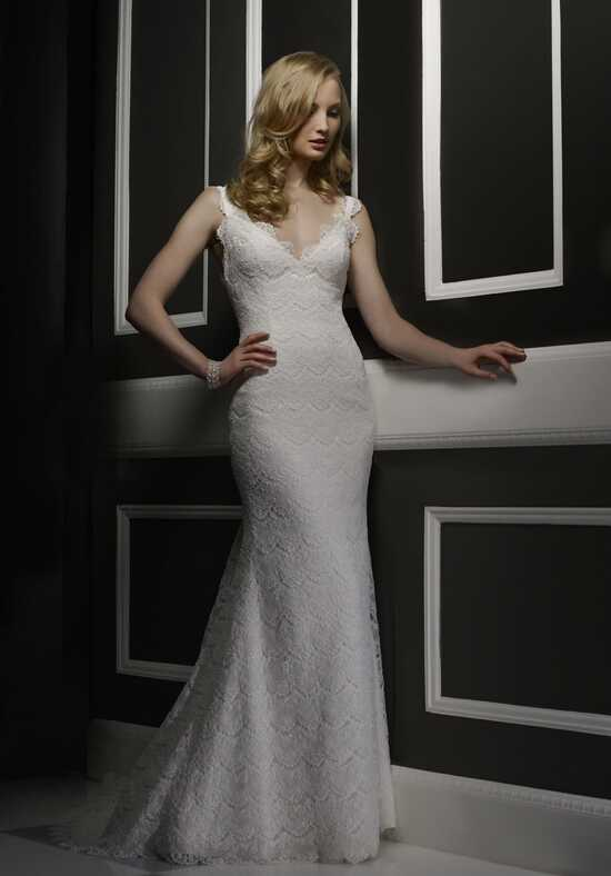 Robert Bullock Bride Avery Mermaid Wedding Dress